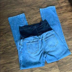 Liz Lange Maternity Jeans 🤰